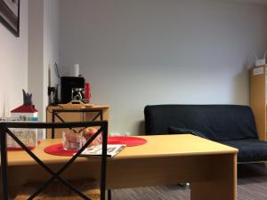 Apartament Nad Galerią, Ferienwohnungen  Stargard - big - 54