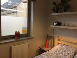 Apartament Nad Galerią, Ferienwohnungen  Stargard - big - 64