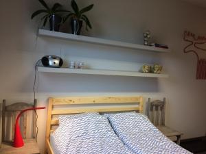 Apartament Nad Galerią, Ferienwohnungen  Stargard - big - 62