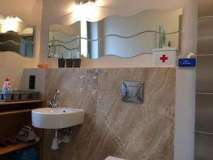 Apartament Nad Galerią, Ferienwohnungen  Stargard - big - 65