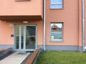 Apartament Nad Galerią, Ferienwohnungen  Stargard - big - 49