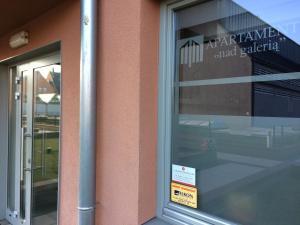 Apartament Nad Galerią, Ferienwohnungen  Stargard - big - 48