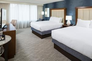 DoubleTree by Hilton Boston-Andover - Hotel