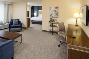 DoubleTree by Hilton Boston-Andover - Hotel