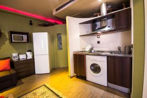 Alaia Holidays Gran Vía, Apartmány  Madrid - big - 49