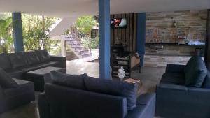 Pousada Marajoara, Guest houses  Pipa - big - 31