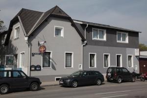 Accommodation in Wiener Neustadt
