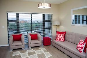 Knightsbridge Luxury Apartments, Appartamenti  Città del Capo - big - 62