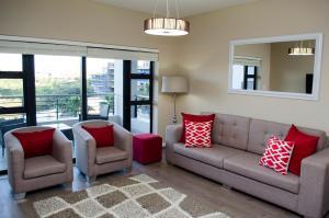 Knightsbridge Luxury Apartments, Appartamenti  Città del Capo - big - 63