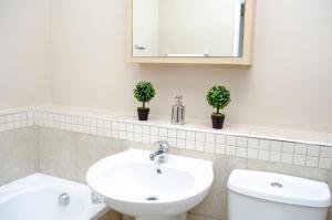Knightsbridge Luxury Apartments, Appartamenti  Città del Capo - big - 58