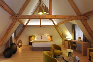 5 Terres Hôtel & Spa Barr - MGallery by Sofitel - Nothalten
