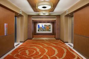 Hilton Palacio del Rio, Szállodák  San Antonio - big - 22