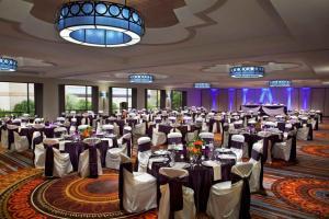 Hilton Palacio del Rio, Szállodák  San Antonio - big - 20