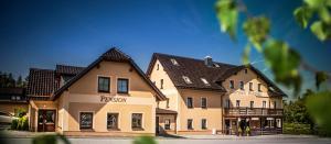 Gasthaus Rundteil - Possendorf