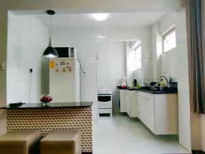 Lindo Apartamento, Ferienwohnungen  Salvador - big - 16