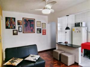 Lindo Apartamento, Ferienwohnungen  Salvador - big - 18