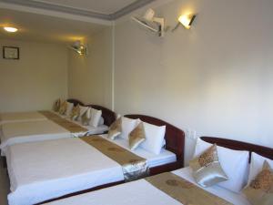 Auberges de jeunesse - Du Hung 2 Hotel