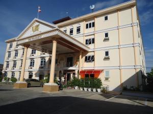 Phadaeng Hotel - Ban Si Khai