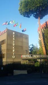 Hotel Desiderio - Sant'Onofrio