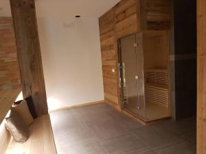 Housemuhlbach Wellness Aquaspa, Апарт-отели  Sappada - big - 169