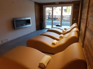 Housemuhlbach Wellness Aquaspa, Aparthotels  Sappada - big - 212