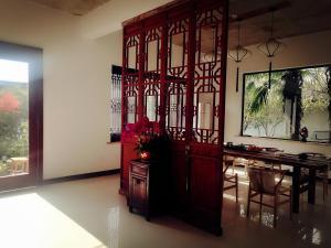 Pure-Land Villa, Privatzimmer  Suzhou - big - 46