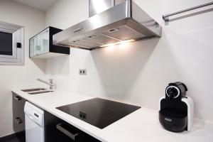 Key Sagrada Família & Park Guell Apartment