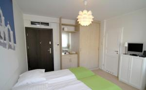 Apartamento (2 Adultos) Top Apartments - Yellow House Apartments
