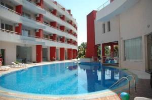 Apartments Victoria, Ferienwohnungen  Kranewo - big - 15