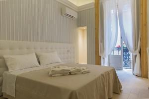 B&B Porta Baresana, Bed and Breakfasts  Bitonto - big - 34