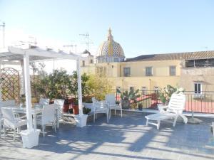 Doremì Terrace - AbcAlberghi.com