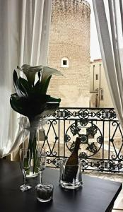 B&B Porta Baresana, Bed and Breakfasts  Bitonto - big - 36