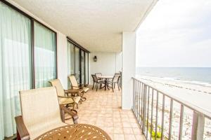 Romar Tower 7C Apartment, Apartmány  Orange Beach - big - 18