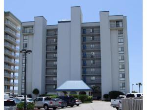 Romar Tower 7C Apartment, Apartmány  Orange Beach - big - 25