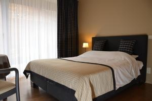 Double Room with Bath B&B La Romance du Lac