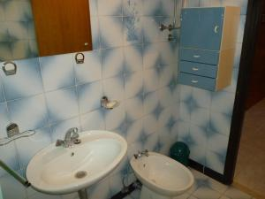 Apartment Ika, Apartments  Starigrad-Paklenica - big - 17