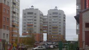 Apartment Petrozavodskaya - Gryazovets