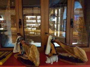 Albergues - Hotel Arinsal