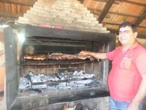 Hotel Rural San Ignacio Country Club, Country houses  San Ygnacio - big - 75