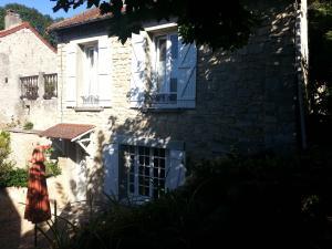 Location gîte, chambres d'hotes GÎTE DU VALAMBOURG dans le département Val d'Oise 95