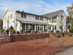 Logis Hotel de Brabantse Biesbosch - Drimmelen