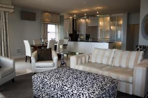 Hamewith Unit 4, Apartmány  Hermanus - big - 9