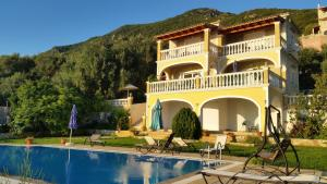 Villa Romantic - Kato Pavliana