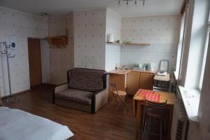 Apartament Erfolg 5 - Vabole