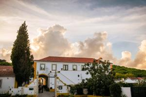Quinta dos Machados - Country House, SPA e Eventos Gradil
