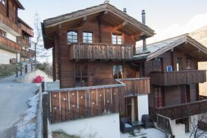 Residence Mountain Village - Hotel - Saas-Fee