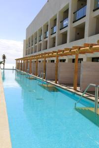 Paradisus Los Cabos All Inclusive, Rezorty  Cabo San Lucas - big - 73