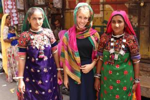 Hotel Deep Mahal, Bed and breakfasts  Jaisalmer - big - 43