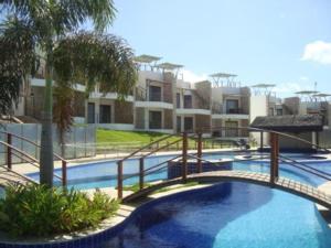 Master Flat Praia do Amor, Appartamenti  Pipa - big - 10