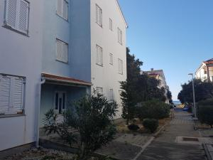 Apartment Alice, Appartamenti  Novalja (Novaglia) - big - 2